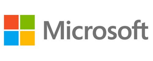 Partnerzy PirxonRobot - Microsoft